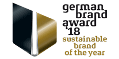 Biobiene gewinnt den German Brand Award 2018