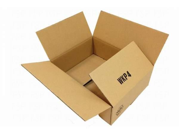 Zweiwellige Kartons 450x350x145mm