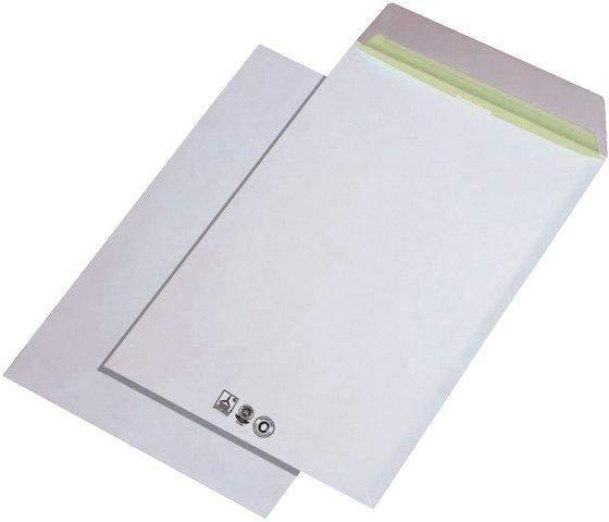 umweltfreundliche Briefumschläge C4 Co² neutral