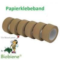 Packbiene®  50mmx50m Braun 1 Rolle bei FSP bestellen