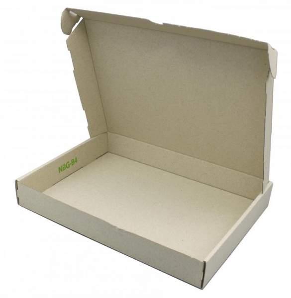 Naturebox® Maxibriefkarton 335x243x45 mm NBG-B4