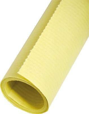 Packpapier Gelb 70g/m² 70cmx3m