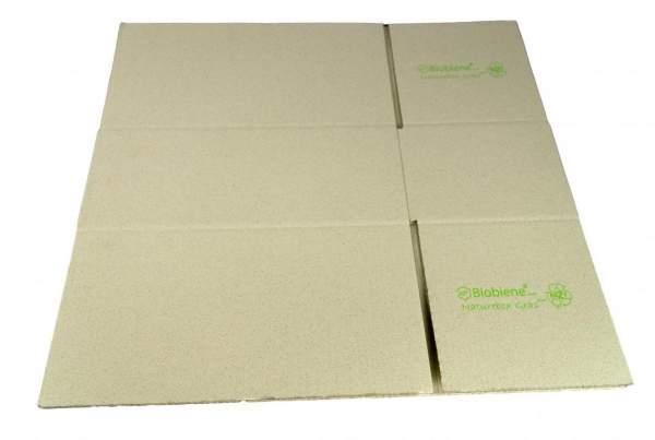 Naturebox® Gras TBL1 - 405x205x145mm - vollüberlappende Graskartons