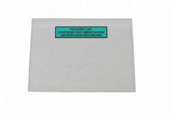 Papier Dokumententasche FSP-42D