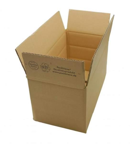 Einwellige Kartons EP1A Kartonagen