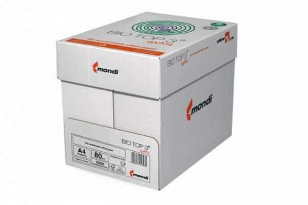 umweltfreundliches Bio Kopierpapier FSC-Papier