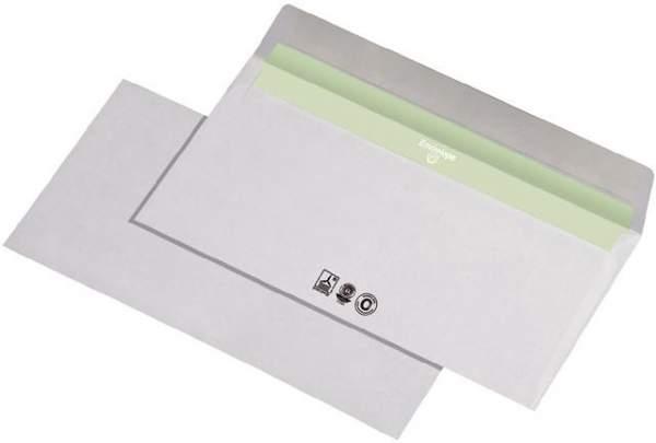 umweltfreundliche Briefumschläge mit pflanzlichem Leim
