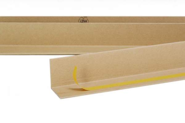 Kantenschutzwinkel selbstklebend 100% Recycling-Papier