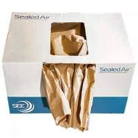 Umweltfreundliches Packpapier zum Abreißen - FasFil® Mini 377mmx366m