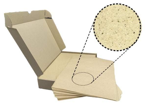 Graspapier - Kopierpapier/Druckerpapier A4 75g (400 Blatt)