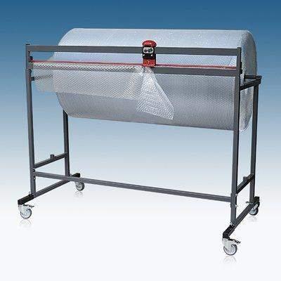 Schneidständer für Folien Pappe Papier Schnittbreite 1500mm fahrbar