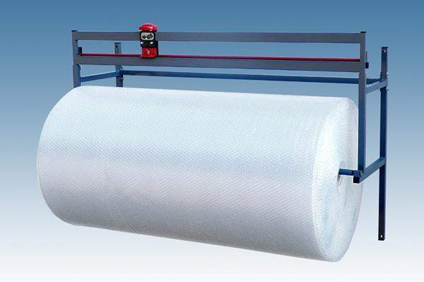 Wandschneidegerät für Folien Pappe Papier Schnittbreite 1500mm Wandmontage