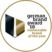 BIOBIENE gewinnt German Brand Award 2018