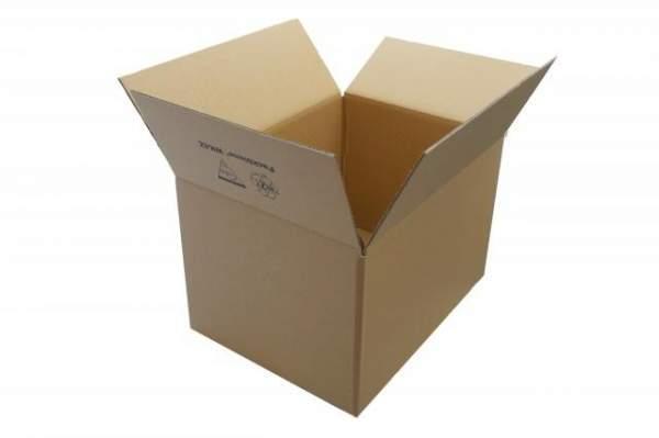 stabiler Karton 390x345x70