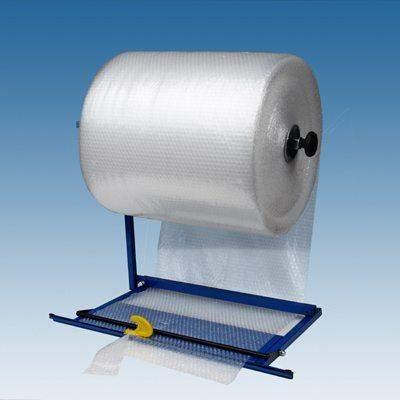 Tischschneidegerät für Folien Pappe Papier Schnittbreite 500mm mit Klemmstange