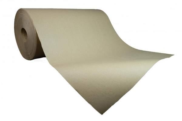 Graspapier zum Abrollen