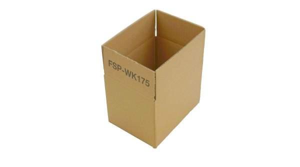 Zweiwellige Kartons FSP-WK175 Kartonagen