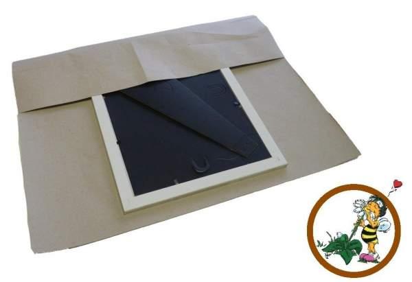 Packpapier Schrenzpapier 75x100cm 80g VE=10 kg zum einpacken von sensiblen Gegenständen