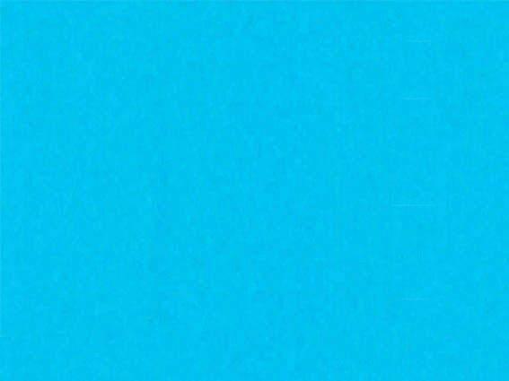 Seidenpapier nassfest Packseide farbig hellblau