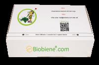 Bio Verpackungsmaterial