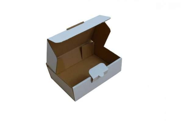 Maxibriefkarton MBA6  Postverpackungen