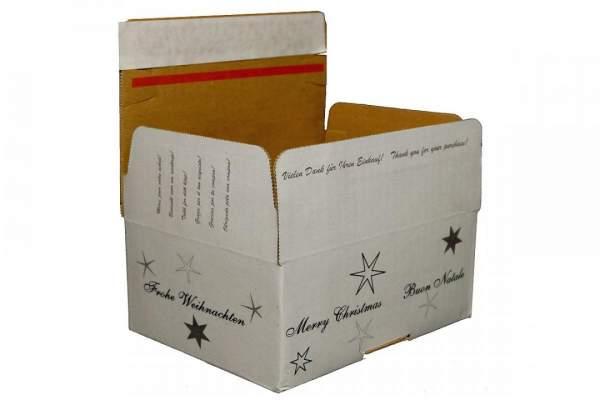 Frohe Weihnachten Verschiedene Sprachen Kostenlos.Bedruckte Kartons 160x130x70mm Frohe Weihnachten Pbb6w Mbwn
