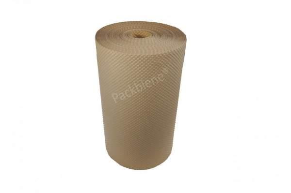 Noppenpapier 30cmx100m 120g/m² Noppenpolsterpapier