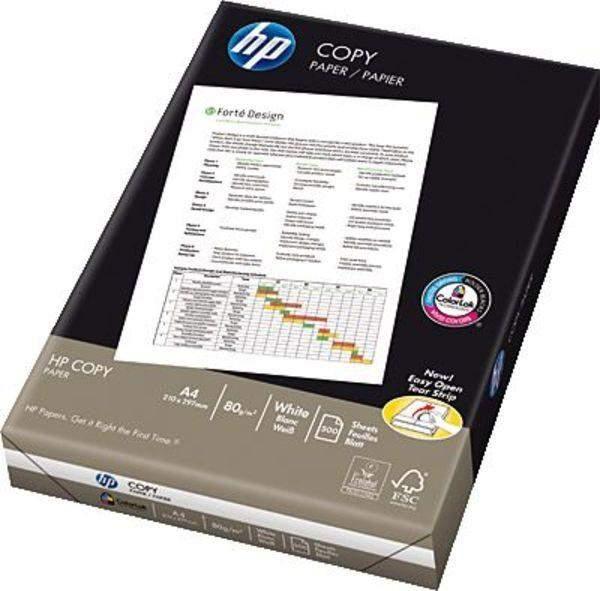Kopierpapier A4 80g Laserpapier Inkjetpapier weiß 500 Blatt