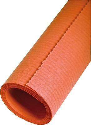 Packpapier Orange 70g/m² 70cmx3m