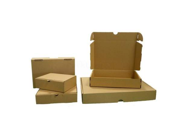 Maxibriefkarton MB2A Postverpackungen