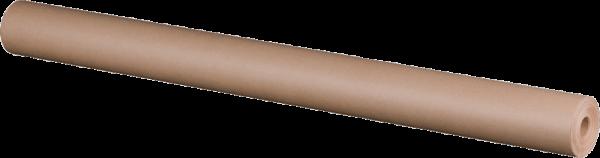 Packpapier 75cmx25m braun eng gerippt