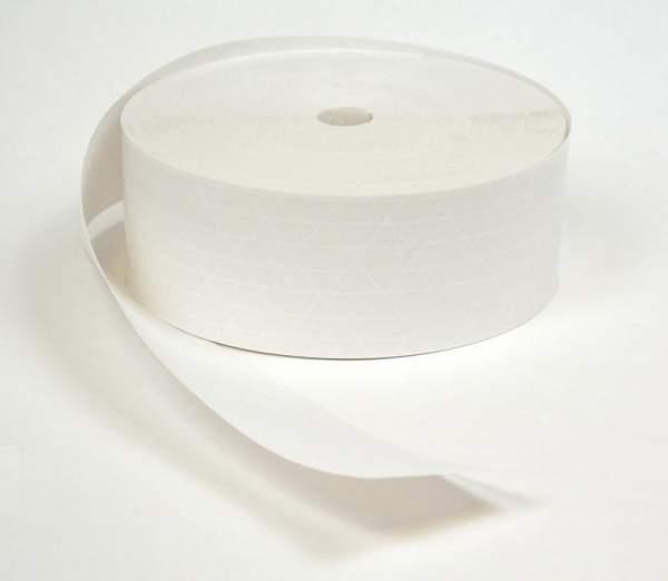 Papierklebeband Fadenverstärkt weiß