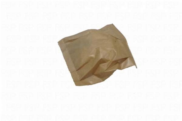 Polsterkissen Verpackungschips mit Papierhülle