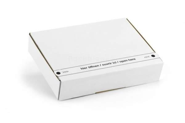 Maxibriefkarton Packbiene®Magic